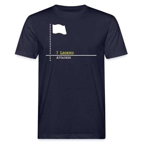 Caption 90 - Men's Organic T-Shirt