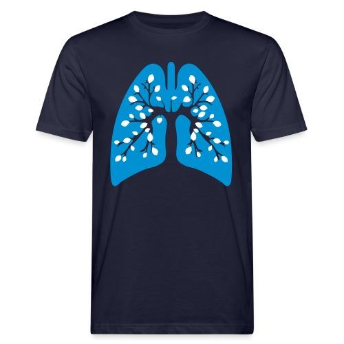 Poumon vert - T-shirt bio Homme