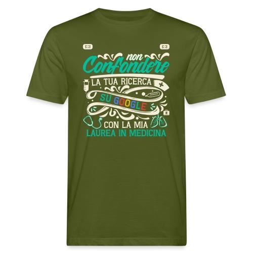 Regalo Per Laurea Medicina | Regalo Dottore - T-shirt ecologica da uomo