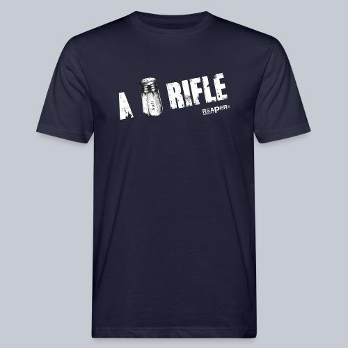 A SALT RIFLE - Männer Bio-T-Shirt
