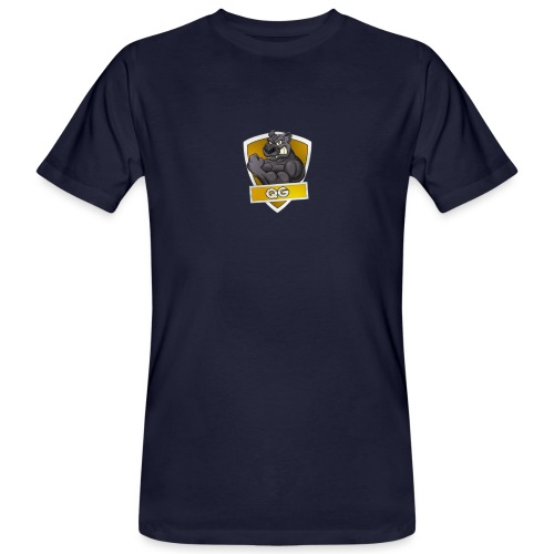 QUICK GAMING - Men's Organic T-Shirt