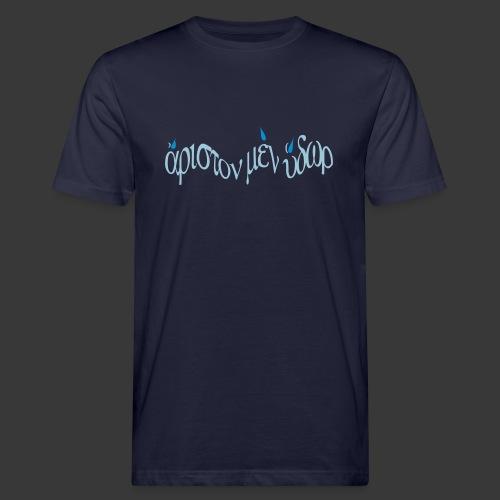 amy - Mannen Bio-T-shirt