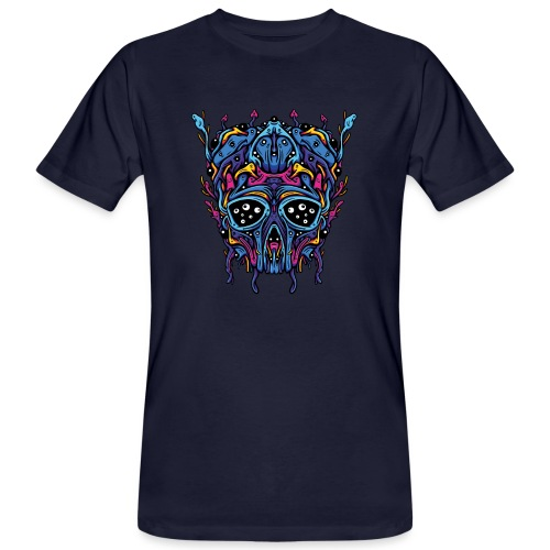 Expanding Visions - Men's Organic T-Shirt