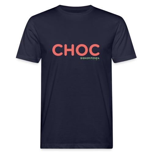 CHOC - T-shirt ecologica da uomo