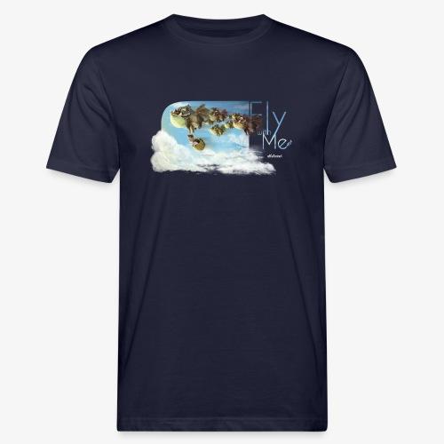 Dragon - Camiseta ecológica hombre