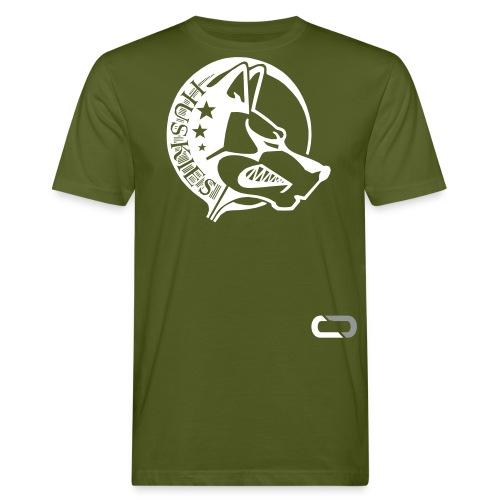 CORED Emblem - Men's Organic T-Shirt