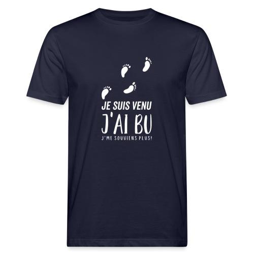 Tshirt Femme / homme - T-shirt bio Homme