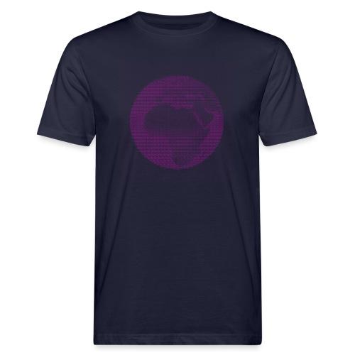 Ascii-Love - Männer Bio-T-Shirt