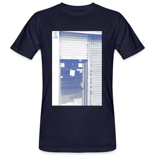 Life is the Limit - Männer Bio-T-Shirt