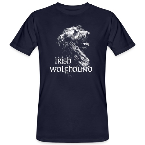 IW Céleste - T-shirt bio Homme