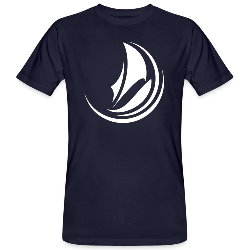 NORTSEASAILINGrond NB - T-shirt bio Homme