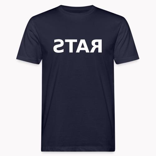 RATS-STAR - T-shirt bio Homme