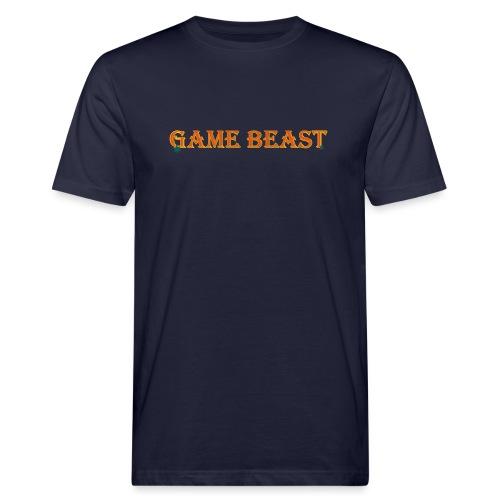 BEASTBOY - Mannen Bio-T-shirt
