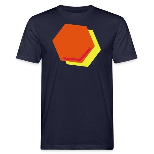 detail2 - Mannen Bio-T-shirt