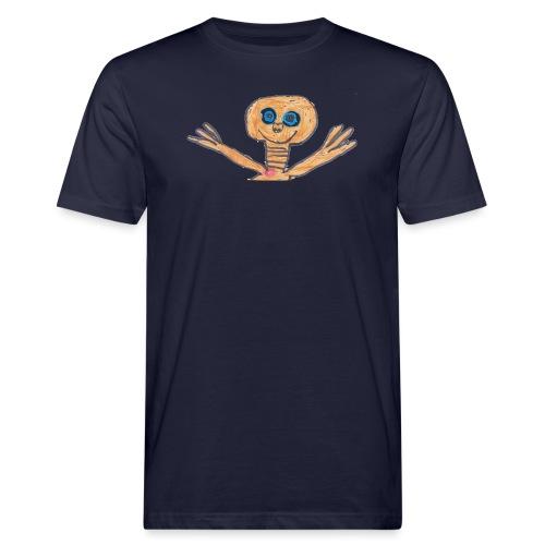 E.T. von Raban - Männer Bio-T-Shirt