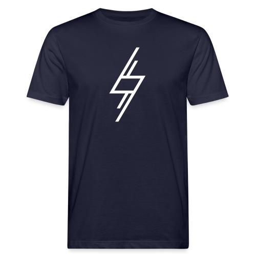 Sort T-Shirt - Organic mænd