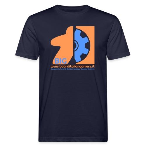 BIG - T-shirt ecologica da uomo