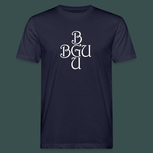 BGU - Männer Bio-T-Shirt