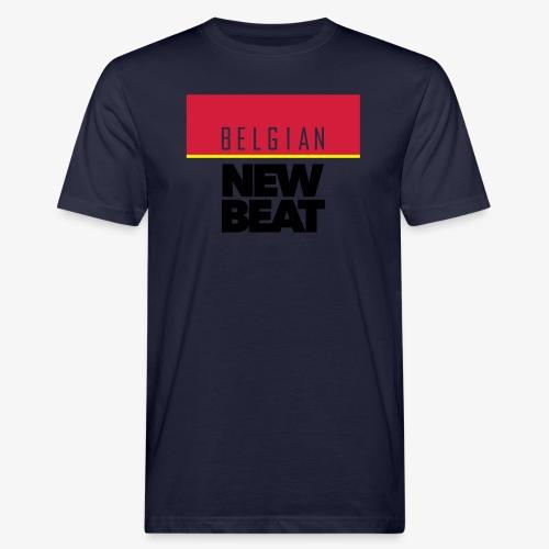 BNB SQ - Mannen Bio-T-shirt