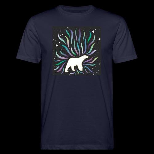 polar ours - T-shirt bio Homme