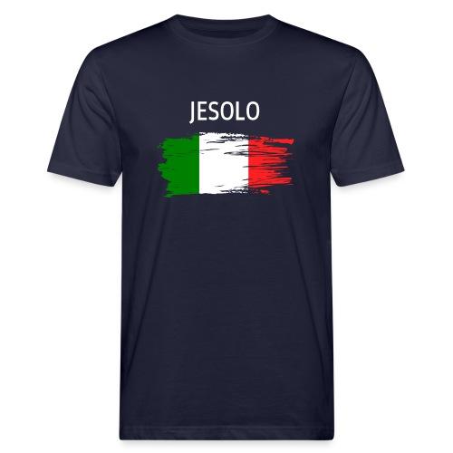 Jesolo Fanprodukte - Männer Bio-T-Shirt