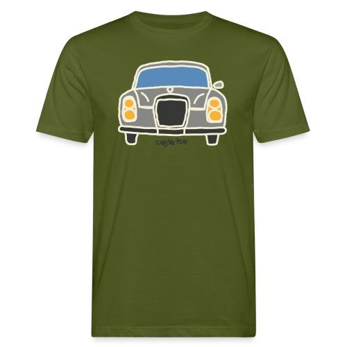 Voiture ancienne mythique allemande - T-shirt bio Homme