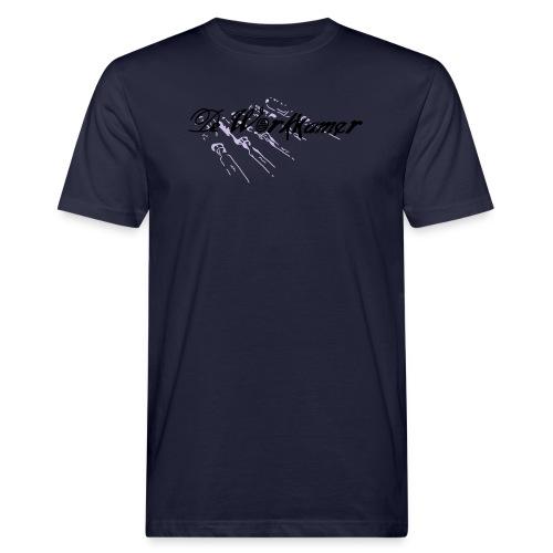 werkkamer edit - Mannen Bio-T-shirt