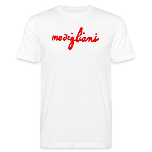 firm Amedeo - T-shirt ecologica da uomo
