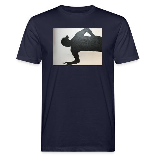 Zlatan - Ekologisk T-shirt herr