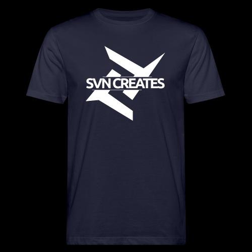 SVN Shirt logo 1 png - Mannen Bio-T-shirt