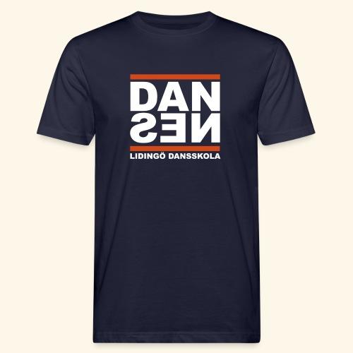 Dan Sen - Ekologisk T-shirt herr
