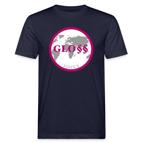 GLOSS - Men's Organic T-Shirt