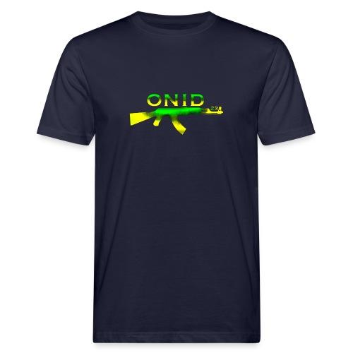 ONID-22 - T-shirt ecologica da uomo