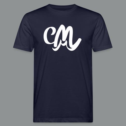 Kinder/ Tiener Shirt Unisex (voorkant) - Mannen Bio-T-shirt