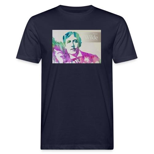 VINTAGE 10 - T-shirt ecologica da uomo