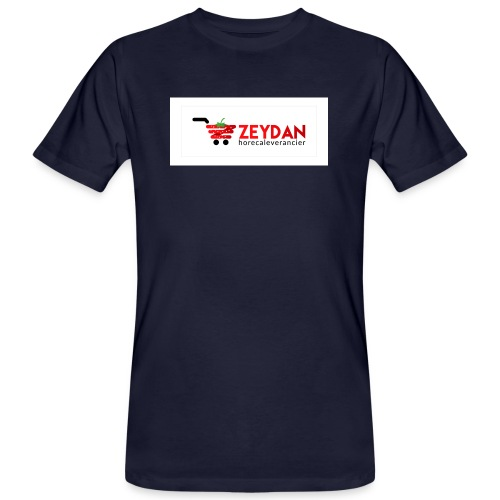 Zeydan - Mannen Bio-T-shirt