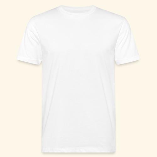 Sandor Poppinga, Filmemacher. Dies ist mein Logo. - Men's Organic T-Shirt