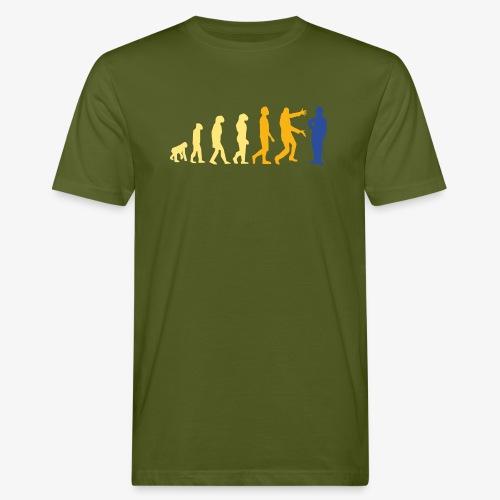 Cinematografía - Camiseta ecológica hombre