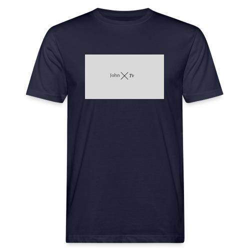 john tv - Men's Organic T-Shirt
