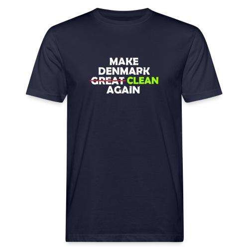 Make Denmark Clean again - Organic mænd