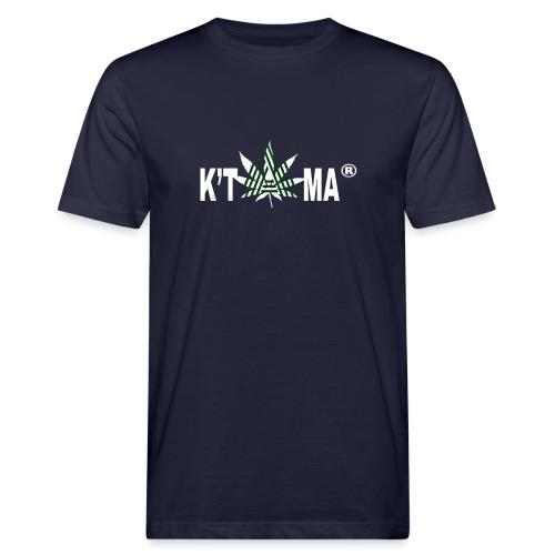 K'TAMA - T-shirt bio Homme