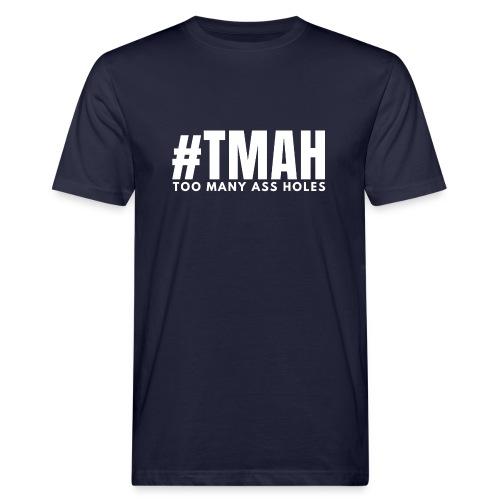 #TMAH - Männer Bio-T-Shirt