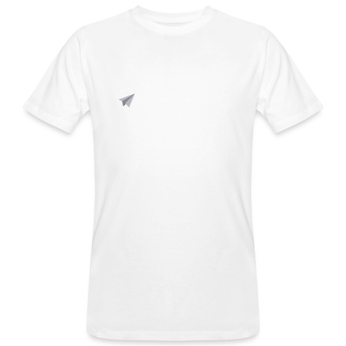 realchangers - Men's Organic T-Shirt