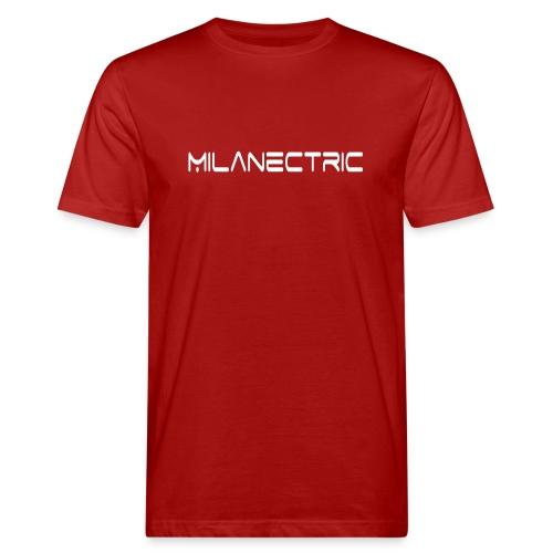 milanectric - Männer Bio-T-Shirt