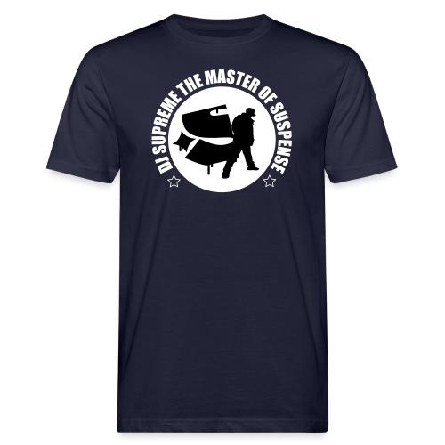 Master of Suspense T - Men's Organic T-Shirt