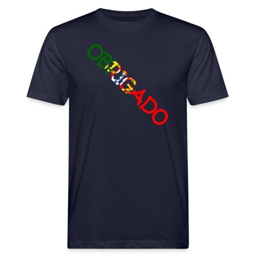 Portugal 21.1 - Männer Bio-T-Shirt