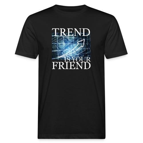 Designed T-Shirt for Traders Stock Market Forex - T-shirt ecologica da uomo