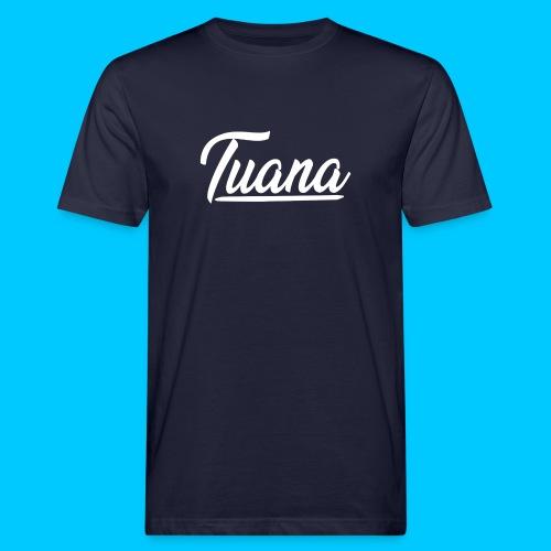 Tuana - Mannen Bio-T-shirt