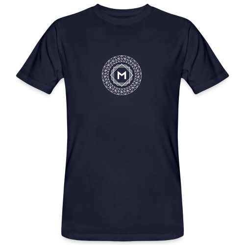 MRNX MERCHANDISE - Mannen Bio-T-shirt