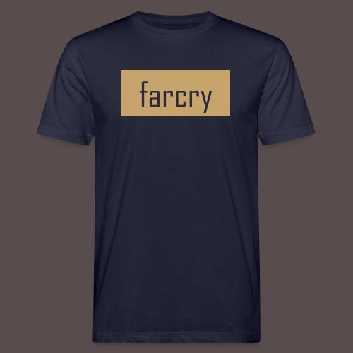 farcryclothing - Männer Bio-T-Shirt